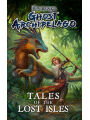 9781472824707 - Joseph A. McCullough: Frostgrave: Ghost Archipelago: Tales of the Lost Isles