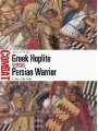 9781472825742 - Chris Mcnab: Greek Hoplite Vs Persian Warrior: 499-479 Bc - Book