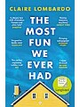 9781474611893 - Claire Lombardo: Most Fun We Ever Had