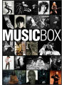 9781478550983 - Gino Castaldo: Music Box