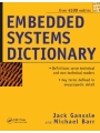 Embedded Systems Dictionary (ebook)