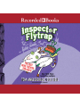 9781501960741 - Tom Angleberger: Inspector Flytrap in the Goat Who Chewed Too Much , Hörbuch, Digital, 1, 48min