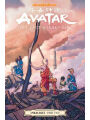 Avatar: The Last Airbender-Imbalance Part Two
