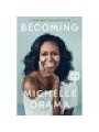 9781524763138 - Michelle Obama, Colaborador: Michelle Obama: Becoming