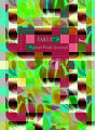 9781524832353 - Andrews & Mcmeel: Dale's Pocket Posh Journal, Tulip - Book