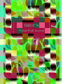9781524832353 - Andrews McMeel Publishing: Dale's Pocket Posh Journal, Tulip - Book