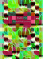 9781524832353 - Andrews & Mcmeel: Dale´s Pocket Posh Journal, Tulip - Book