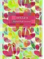 9781524832667 - Andrews McMeel Publishing: Della's Pocket Posh Journal, Tulip - Book