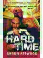 9781540753809 - Shaun Attwood: Hard Time