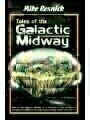 9781570900860 - Michael D. Resnick, Barry Malzberg: Tales Of The Galactic Midway