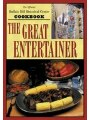 9781570984082 - The Great Entertainer Cookbook: Recipes from the Buffalo Bill Historical Center