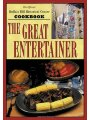 1570984085 - Buffalo Bill Historical Center: The Great Entertainer Cookbook: Recipes from the Buffalo Bill Historical Center
