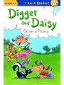 158536844X - Judy Young: Digger and Daisy Go on a Picnic
