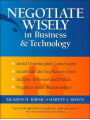 9781592200993 - Mladen D. Kresic: Negotiate Wisely in Business and Technology - Book