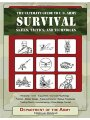 Ultimate Guide to U.S. Survival Skills, Tactics, and Techniques