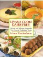 "1602390835 - Levana Kirschenbaum: Cooks Dairy-Free!: Natural and Delicious Recipes for Your Favorite ""Forbidden"" Foods"