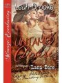 9781610342278 - Lana Dare: Untamed Desire [desire, Oklahoma: The Founding Fathers 1] [the Leah Brooke Collection] (siren Publishing Menage Everlasting)