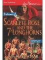 9781610349512 - Lola Newmar: Scarlett Rose And The Seven Longhorns, Volume 2 [unzipping Levi: Devlin's Beast] (siren Publishing Lovextreme Forever)