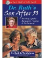9781610350808 - Dr. Ruth's Sex After 50 (ebook)