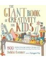 9781611801316 - Bobbi Conner: The Giant Book Of Creativity For Kids