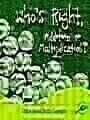 9781612367057 - Anne Matzke: Who's Right, Addition or Multiplication?