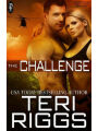 9781613339916 - Teri Riggs: The Challenge: Resolutions Book 2