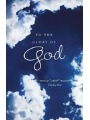 9781613462607 - Wood, Philip Chip: To the Glory of God