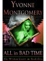 9781614179054 - Yvonne Montgomery: All in Bad Time (The Wisdom Court Series, Book 3)