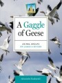 Gaggle of Geese: Animal Groups on Lakes & Rivers eBook