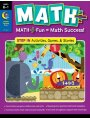 9781616013394 - Creative Teaching Press: MATH PLUS: Step In, Grade K1