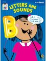 9781616017729 - Domnauer, Teresa: Letters and Sounds, Grade PreK