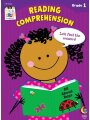 9781616017965 - Geck, Jennifer: Reading Comprehension Stick Kids Workbook, Grade 1 (Stick Kids Workbooks)