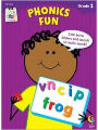 9781616017996 - Teresa Domnauer: Phonics Fun Stick Kids Workbook