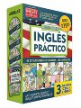 9781616051389 - Aguilar: Inglés Práctico (Book + 3 CD Pack) (Ingles en 100 Dias) (Spanish Edition)