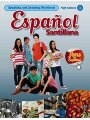 Espanol Speaking and Listening Workbook Level 3 with Audio CD