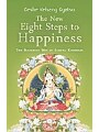 9781616060503 - Geshe Kelsang Gyatso: The New Eight Steps to Happiness - The Buddhist Way of Loving Kindness