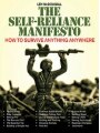 9781616080617 - Len Mcdougall: The Self-Reliance Manifesto: Essential Outdoor Survival Skills