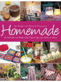 9781616080785 - Ros Badger: Homemade: 101 Beautiful and Useful Craft Projects You Can Make at Home