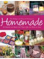 1616080787 - Ros Badger; Elspeth Thompson: Homemade: 101 Beautiful and Useful Craft Projects You Can Make at Home