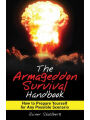 9781616081256 - Rainer Stahlberg: The Armageddon Survival Handbook: How to Prepare Yourself for Any Possible Scenario