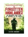 9781616081522 - Urquhart, Alistair: The Forgotten Highlander: An Incredible WWII Story of Survival in the Pacific