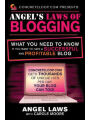 9781616082680 - Angel Laws: ConcreteLoop.com Presents: Angel's Laws of Blogging: What You Need to Know if You Want to Have a Successful and Profitable Blog