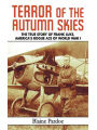 9781616082949 - Blaine Pardoe: Terror of the Autumn Skies: The True Story of Frank Luke, America's Rogue Ace of World War I
