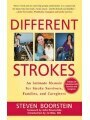 9781616084714 - Steven Boorstein: Different Strokes: An Intimate Memoir for Stroke Survivors, Families, and Care Givers