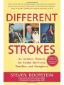 1616084715 - Steven Boorstein: Different Strokes: An Intimate Memoir for Stroke Survivors, Families, and Care Givers