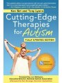 9781616085087 - Tony Lyons: Cutting-Edge Therapies for Autism, 2012-2013