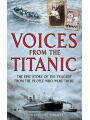 9781616086053 - Geoff Tibballs: Voices from the Titanic: The Epic Story of the Tragedy from the People Who Were There