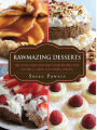9781616086299 - Susan Powers: Rawmazing Desserts: Delicious and Easy Raw Food Recipes for Cookies, Cakes, Ice Cream, and Pie