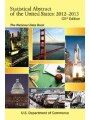 9781616086992 - U.S. Department of Commerce: Statistical Abstract of the United States 2012-2013: The National Data Book