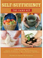 9781616087265 - Abigail R. Gehring: Self-Sufficiency: The Card Set: A Handy Guide to Baking, Crafts, Organic Gardening, Preserving Your Harvest, Raising Animals, and
